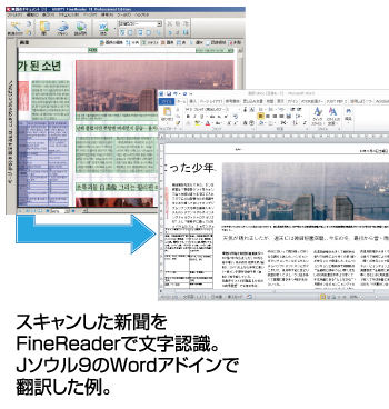 FineReader 10 Professional Edition
