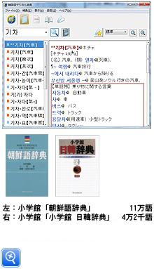 韓国語デジタル辞典
